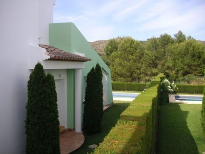 Photo for 3 bedroom accommodation in Pedreguer