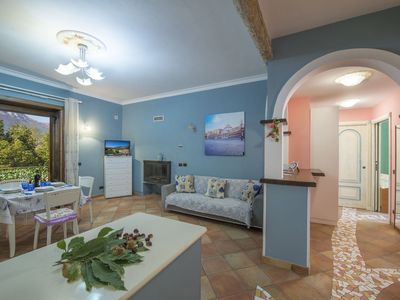 Photo for 2BR Apartment Vacation Rental in Pianillo, Campania