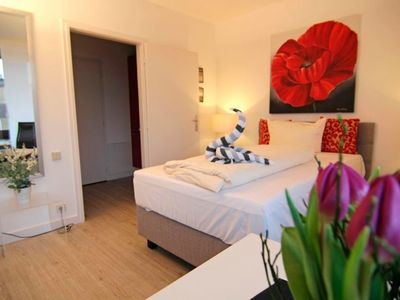 Photo for Apartment / app. for 1 guest with 23m² in Westerland (68093)
