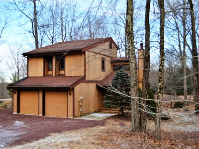 Photo for Golf haven, Newly Renovated Contemporary Split Rock Home in the golf community