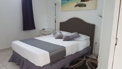 Photo for T2 apartment for 2 people