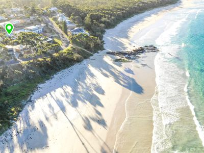 Photo for Surfside Cottage - Narrawallee, NSW