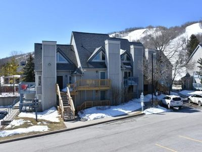 Photo for 2 Bedroom Mountain Spring Resort  Loft - 9416  Blue Mountain Lodges