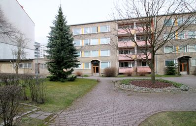 Photo for 2BR Apartment Vacation Rental in Turku