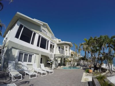 Photo for Open Ocean View Summerland Key