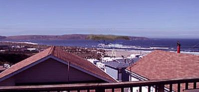 Photo for Panoramic Ocean View--3 Min Walk To Beach--See How We Are Dealing With CoVid19