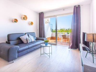 Photo for Apartment Pura Brasa in Empuriabrava - 4 persons, 2 bedrooms