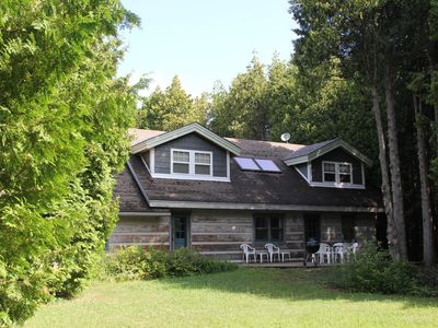 Photo for 5BR House Vacation Rental in Ellison Bay, Wisconsin
