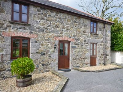 Photo for 3 bedroom Barn in Helston - HTHON