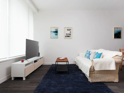 Photo for Modern Bright Townhome in Richmond