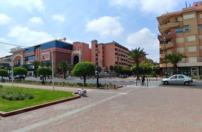 Photo for Residence Babylone Marrakech 3390