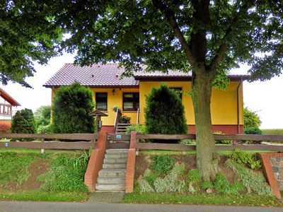 Photo for Holiday apartment - close to the Müritz