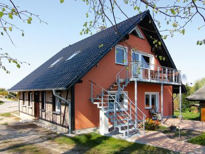 Photo for Holiday flat Alte Schmiede, Zemitz  in Pommersche Bucht - 7 persons, 2 bedrooms