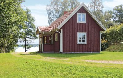Photo for 2 bedroom accommodation in Bolmsö