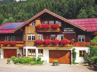 Photo for Country house Bilgeri, Balderschwang  in Allgäu - 4 persons, 1 bedroom