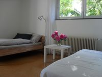 Great apartment close to Freiburg