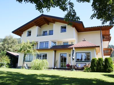 Photo for Modern holiday residence in the beautiful nature of Altenmarkt