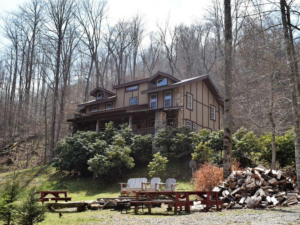 cabins real trace ga mountain harry listing stone sold estate