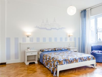 Photo for Apartment in the center recently renovated and equipped with every comfort