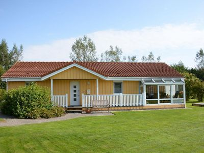 Photo for Holiday house Otterndorf for 4 - 5 persons with 3 bedrooms - Holiday home