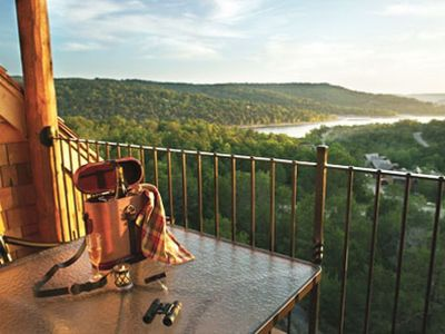 Photo for Week at Wilderness Club at Big Cedar Lodge - Aug. 3-10, 2019 - Studio Available