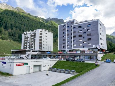 Photo for 2BR Apartment Vacation Rental in Siviez-Nendaz