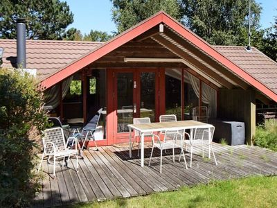 Photo for Vacation home Vejby in Vejby - 6 persons, 3 bedrooms