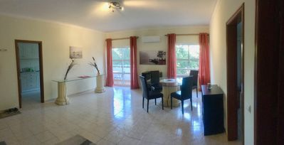 Photo for 10 min to the beach - Quiet apartment in the best area of Alvor