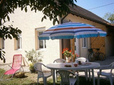 Photo for Holiday house Sennecey le Grand for 5 persons with 2 bedrooms - Holiday house