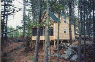 Photo for 1BR Cottage Vacation Rental in Georgetown, Maine