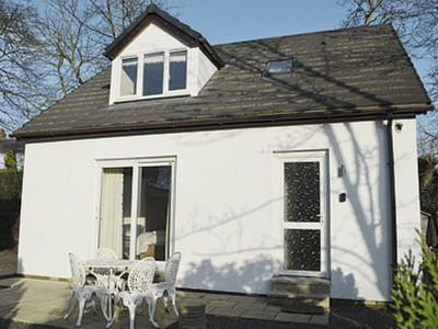 Photo for 1 bedroom property in Alnmouth. Pet friendly.