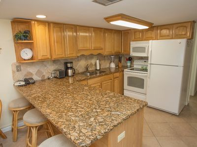 Photo for Win-San C-209 Ocean-View 2 Bed/ 2 Bath Townhouse