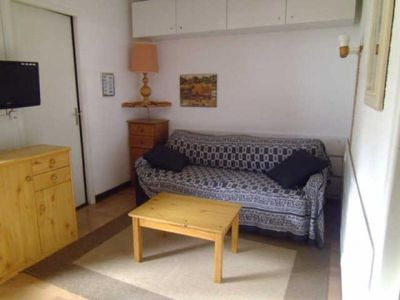 Photo for Apartment Vacation Rental in Risoul