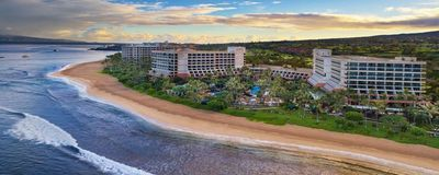 Photo for Marriott Maui Ocean Club, 1BR Suite- Ocean Front! Licensed broker w/ most weeks!