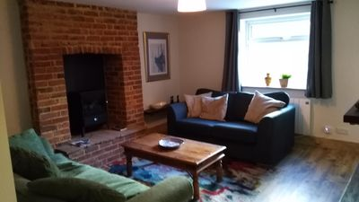 Photo for Central Southsea 2 bedroom flat in ideal location