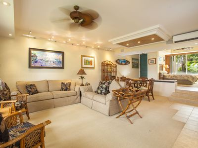 Photo for Palms at Wailea #305 A/C Throughout, Close to Pool, Nicely Appointed Sleeps 6
