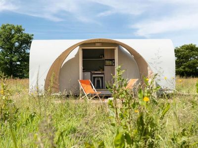 Photo for Camping Le Pic *** - Coco Sweet 3 Rooms 4 People