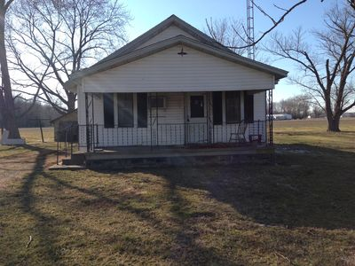 Photo for Rend Lake Hunting, Fishing, Golf Cabin