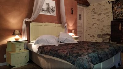 Photo for Bed and breakfast with indoor pool between Puy du Fou and Ocean