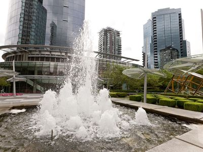 Photo for 2BR Apartment Vacation Rental in Vancouver, BC