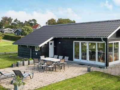 Photo for Spacious Holiday Home in Børkop for 5 people