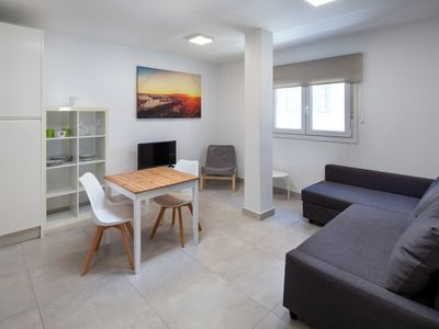 Photo for Two bedroom apartment in the city centre