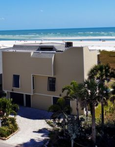 Photo for ! Luxury Siesta Key Beach Front Home
