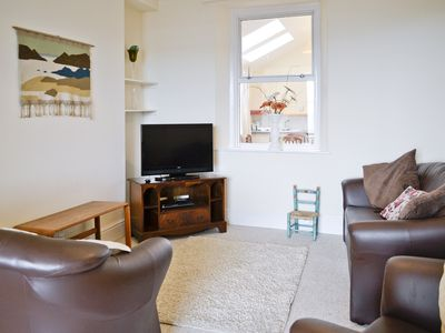 Photo for 4 bedroom accommodation in Llansteffan