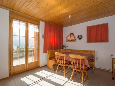 Photo for Apartment Im Weidli II in Adelboden - 4 persons, 2 bedrooms