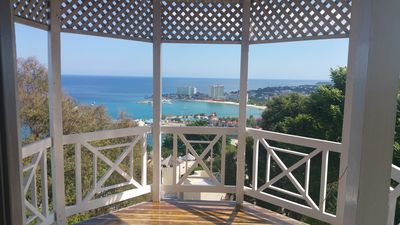 Photo for Luxury Meets Beauty (2-BRs Luxury Condo With Excellent Oceanview)