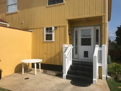 Photo for Pet Friendly 2 Bedroom Townhouse Pensacola Beach