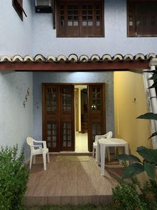 Photo for Duplex apartment 200 meters from the beach