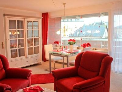 Photo for Apartment / app. for 2 guests with 50m² in Westerland (57701)