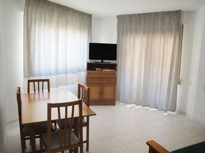 Photo for Concha Playa 3000, dos dormitorios (6pers) #3 - Two Bedroom Apartment, Sleeps 6